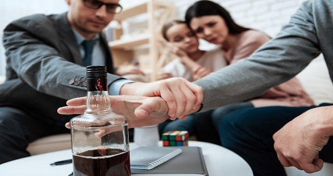 مکانیزم های دفاعی در مصرف کنندگان مواد و تاثیر آن بر مصرف مواد مخدر